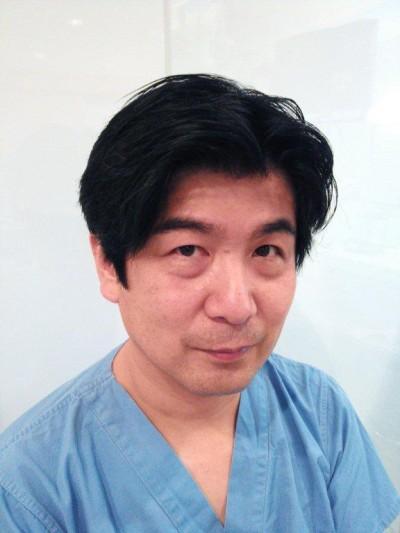 吉田 起章先生 プロフィール